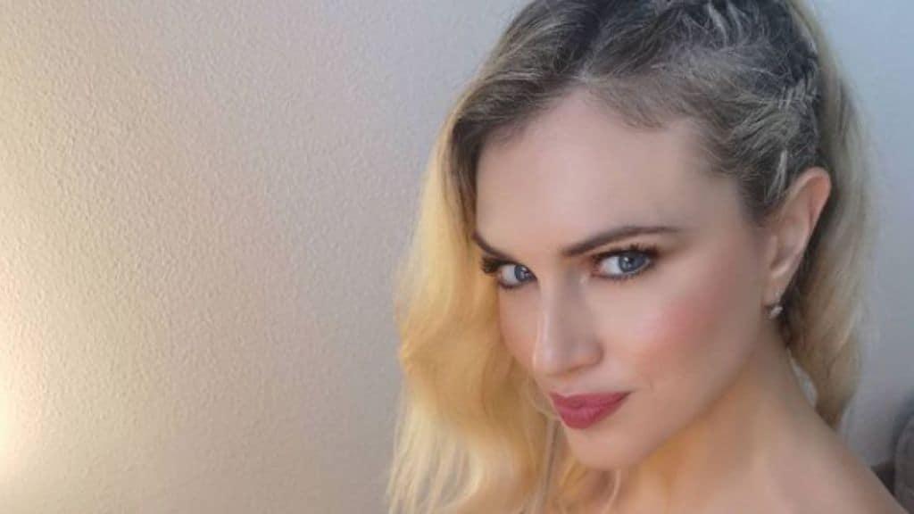 Sofia Bruscoli chi è: la showgirl italiana ospite a Game of Games su RaiPlay