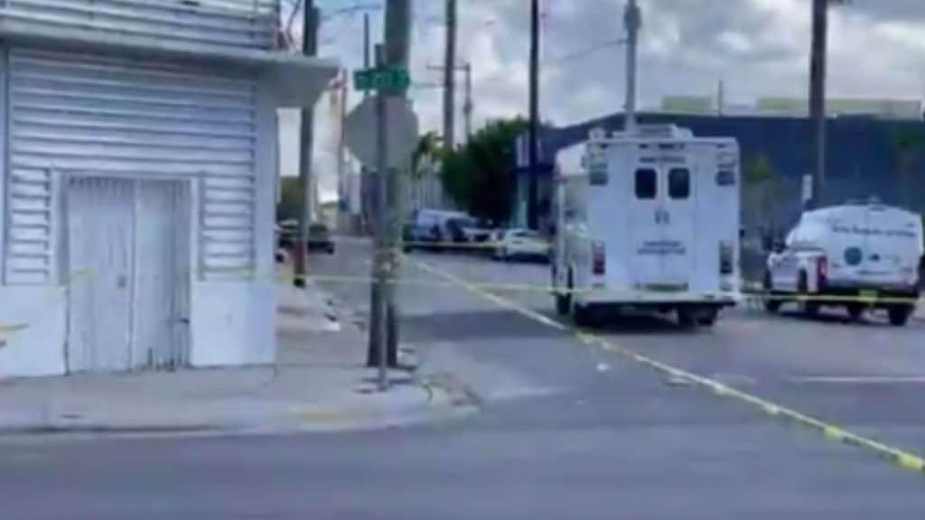 Sparatoria a Miami diverse persone ferite