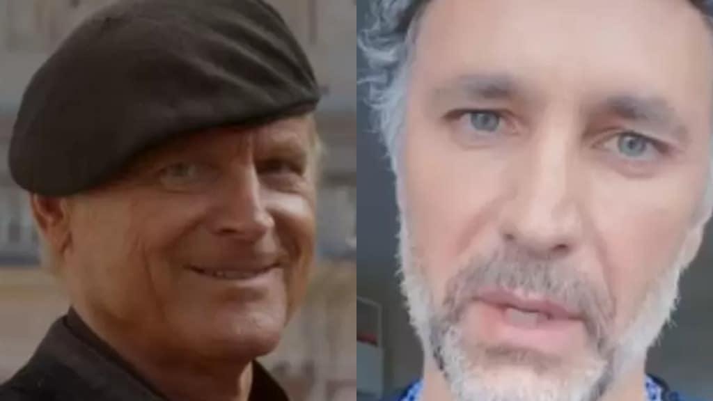 Raoul Bova è il nuovo protagonista di Don Matteo: il suo personaggio si chiamerà Don Massimo
