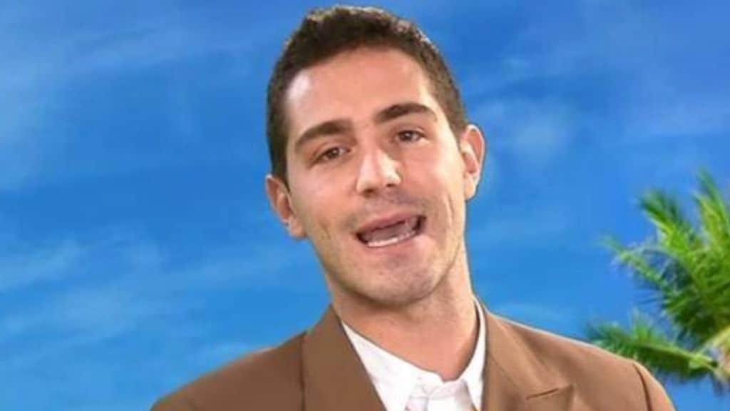 Il Punto Z, lo show di Tommaso Zorzi lascia Italia Uno: cosa è successo