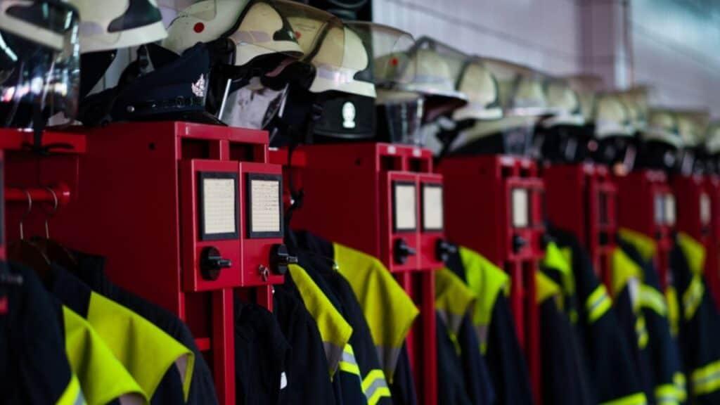 Concorso Vigili del Fuoco, 128 ispettori logistici: come partecipare