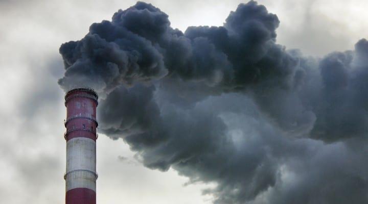 10 città inquinate 4 sono italiane