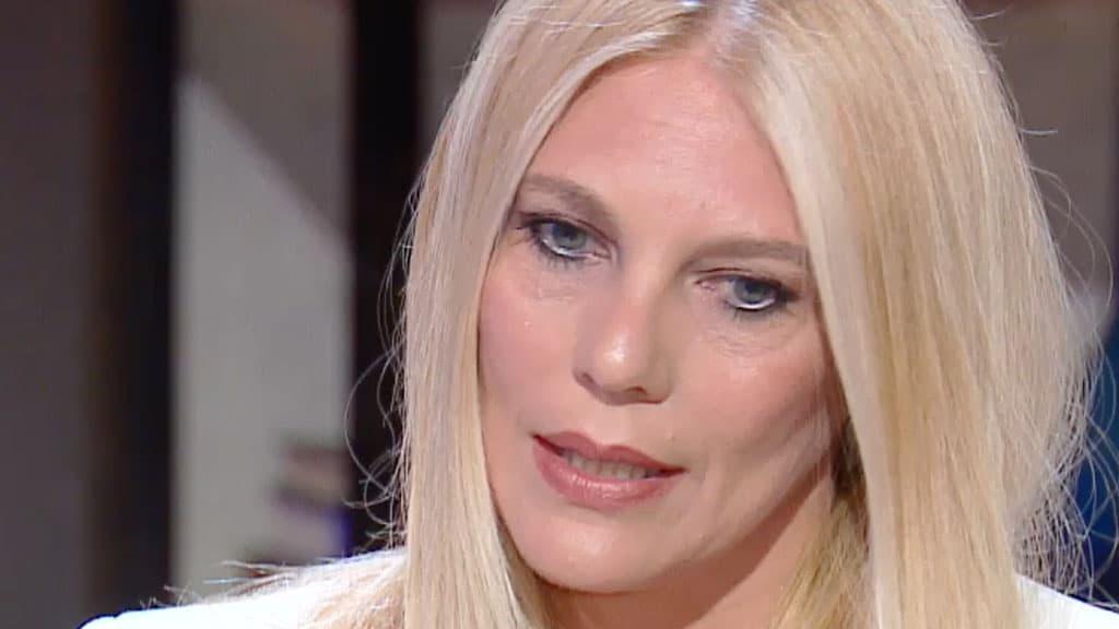 Eleonora Daniele commossa per il fratello Luigi
