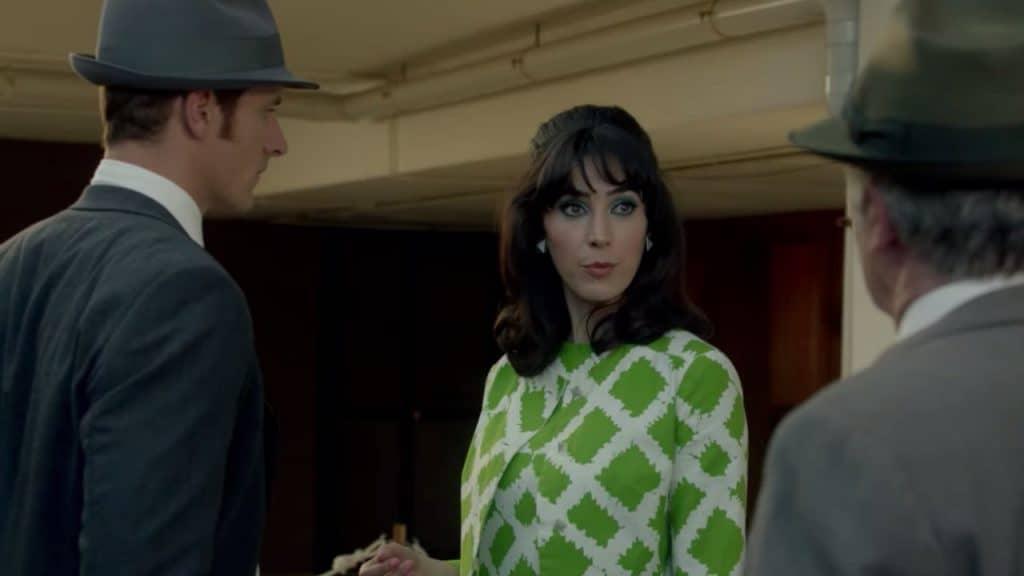 I casi della giovane Miss Fisher: il telefilm sulla giovane torna in tv su Rai2 con un nuovo appuntamento