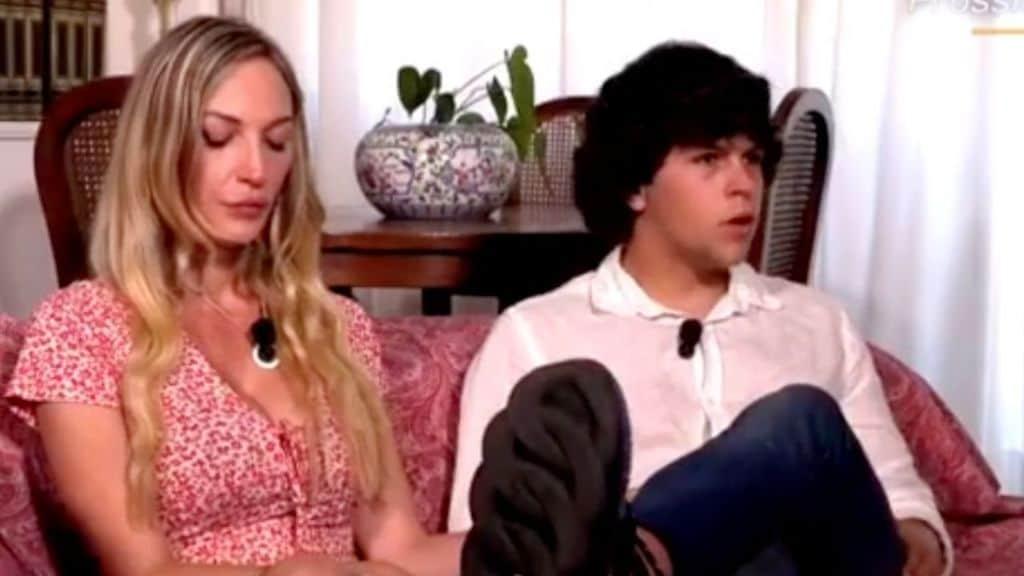 Valentina e Tommaso, la terza coppia di Temptation Island