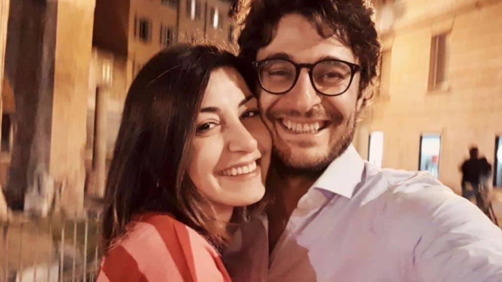 Lino Guanciale e Antonella Liuzzi presto genitori: l'indiscrezione sull'arrivo di un bebè
