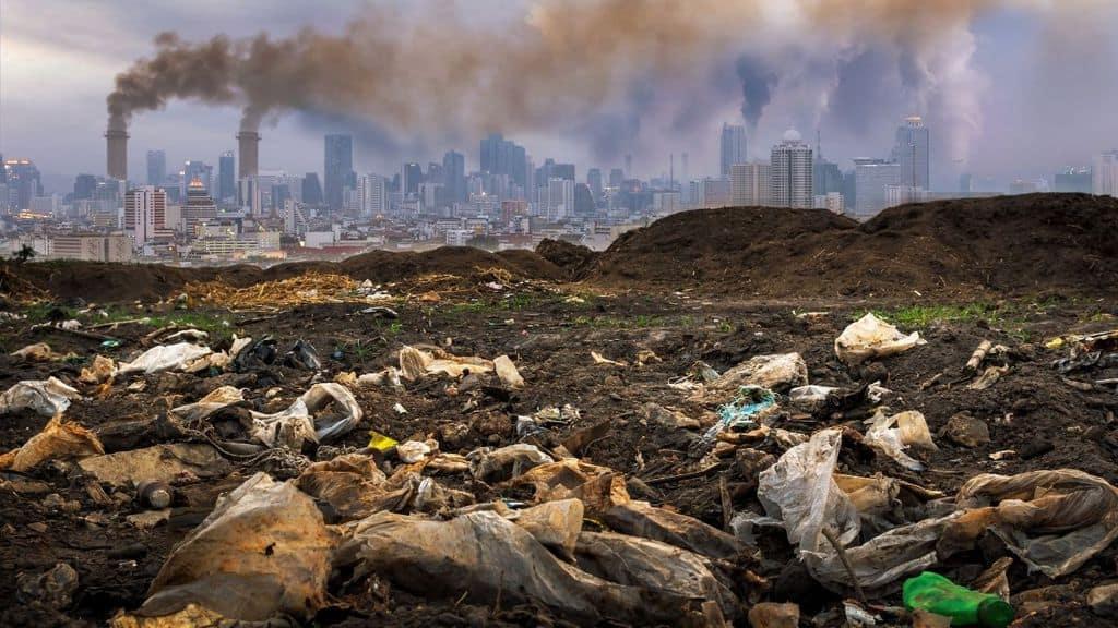 cambiamenti climatici, allarme onu per il 2050