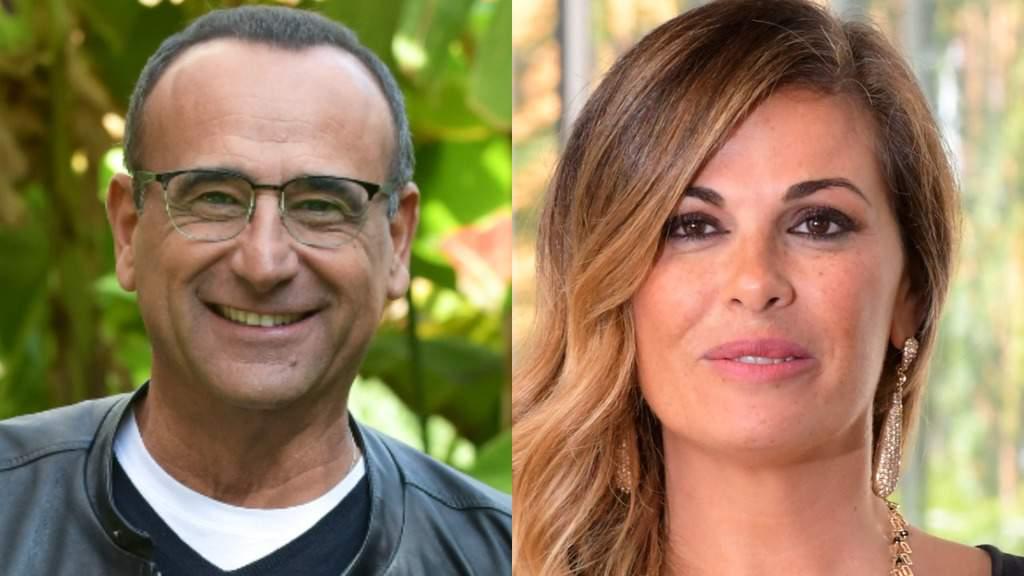 Seat Music Awards 2021, l'appuntamento condotto da Carlo Conti e Vanessa Incontrada dedicato a Raffaella Carrà