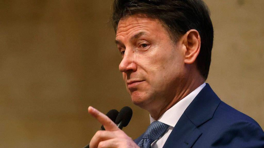 Giuseppe Conte ha risposto nuovamente a Grillo