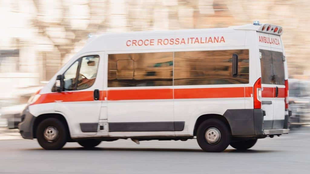 Grave incidente in autostrada all'altezza di Piacenza. Morte cinque persone