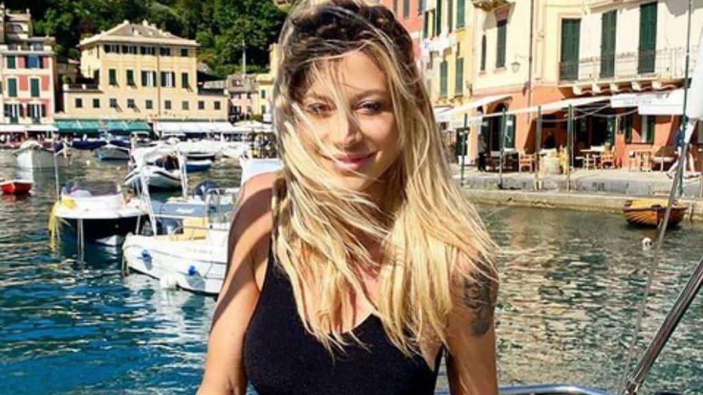 Maddalena Corvaglia: la nuova fiamma è Paolo Berlusconi