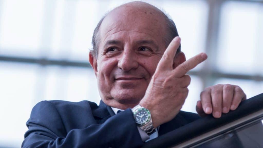 Una parola di troppo con Giancarlo Magalli: su Rai2 la nuova avventura televisiva di Magalli