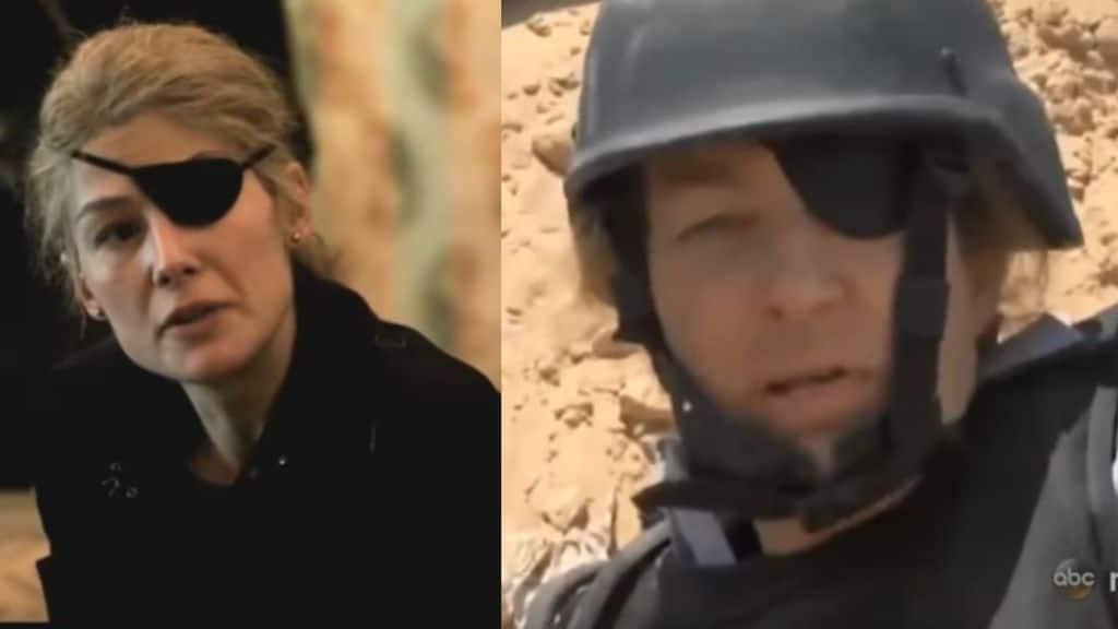 Marie Colvin, la vera storia della giornalista di A private war