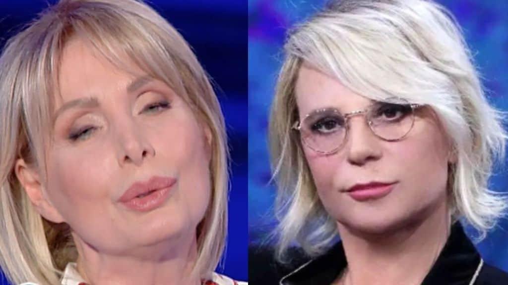 A 30 anni di distanza dal divorzio da Maurizio Costanzo, la conduttrice televisiva Marta Flavi torna a parlare di Maria De Filippi.
