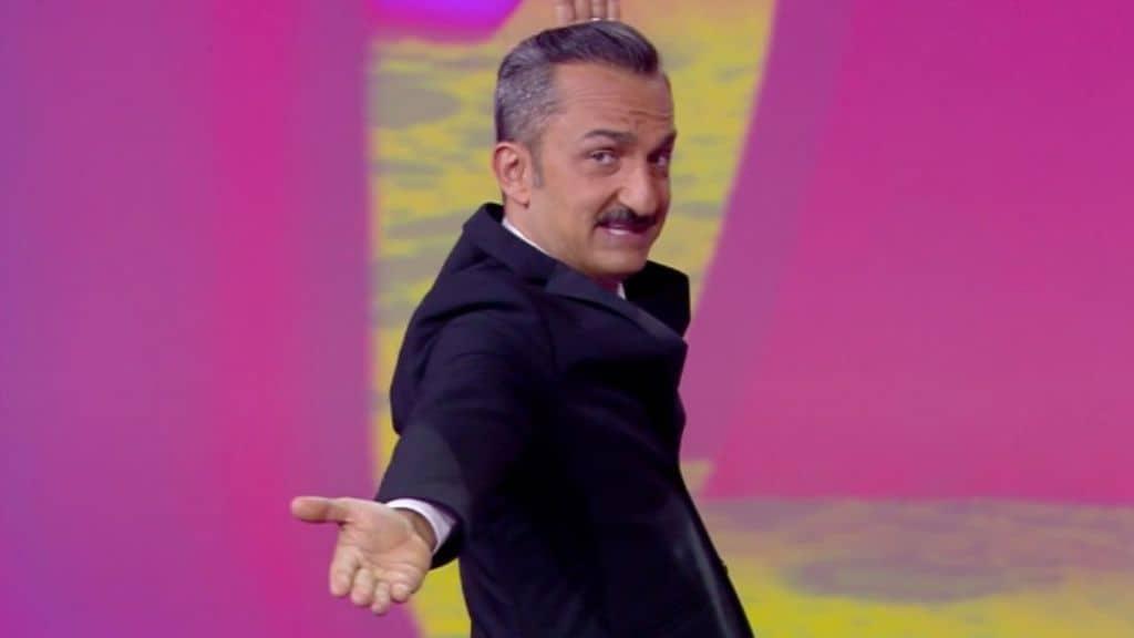 Back to school: il nuovo programma di Italia1 compone il cast d Vip da mandare a scuola