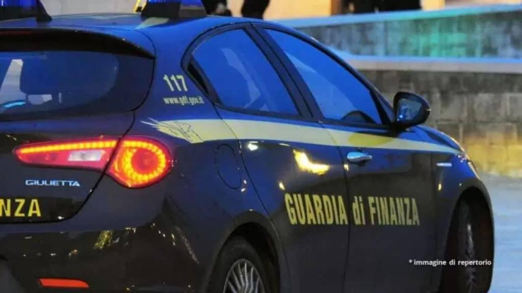 arresti per usura a palermo tra le vittime marco baldini