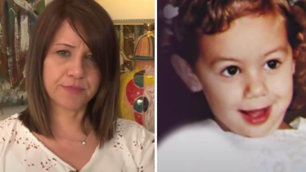 Piera Maggio si commuove ricordando la figlia Denise