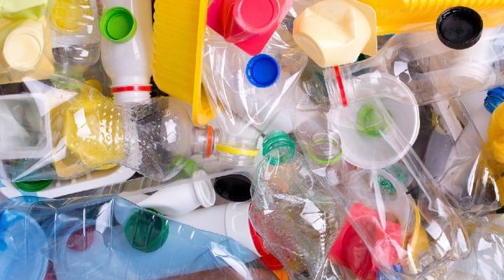 rifiuti plastica usa e getta addio