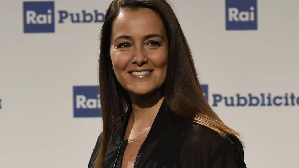 Roberta Capua debutta alla conduzione di un programma estivo in rai