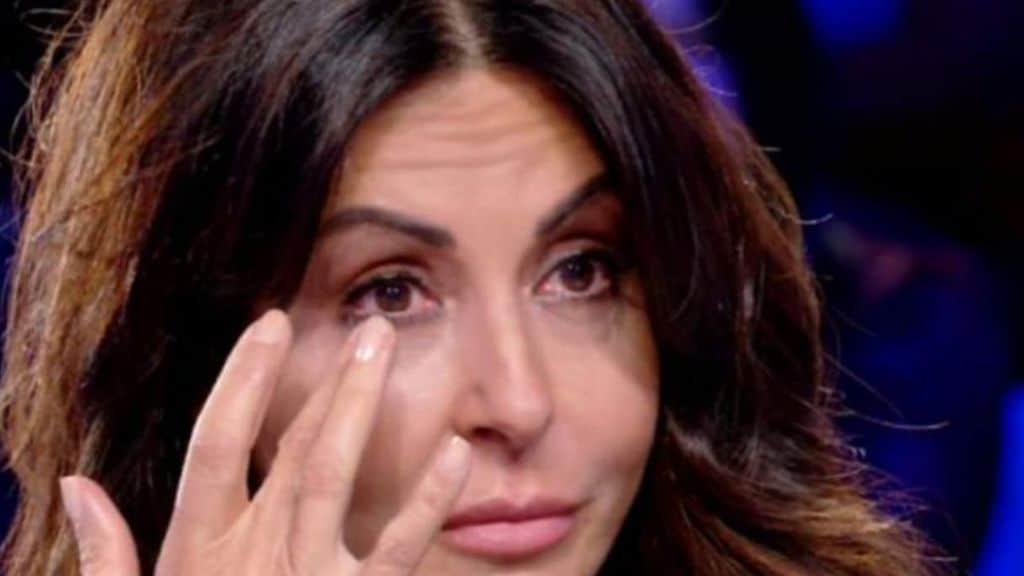 Sabrina Ferilli e le lacrime spese per la sua intima battaglia: