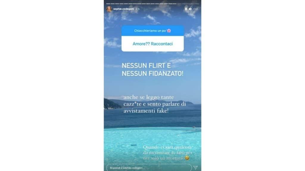 Nicolò Zaniolo e le voci sul flirt con Sophie Codegoni, ex tronista di Uomini e Donne: la smentita