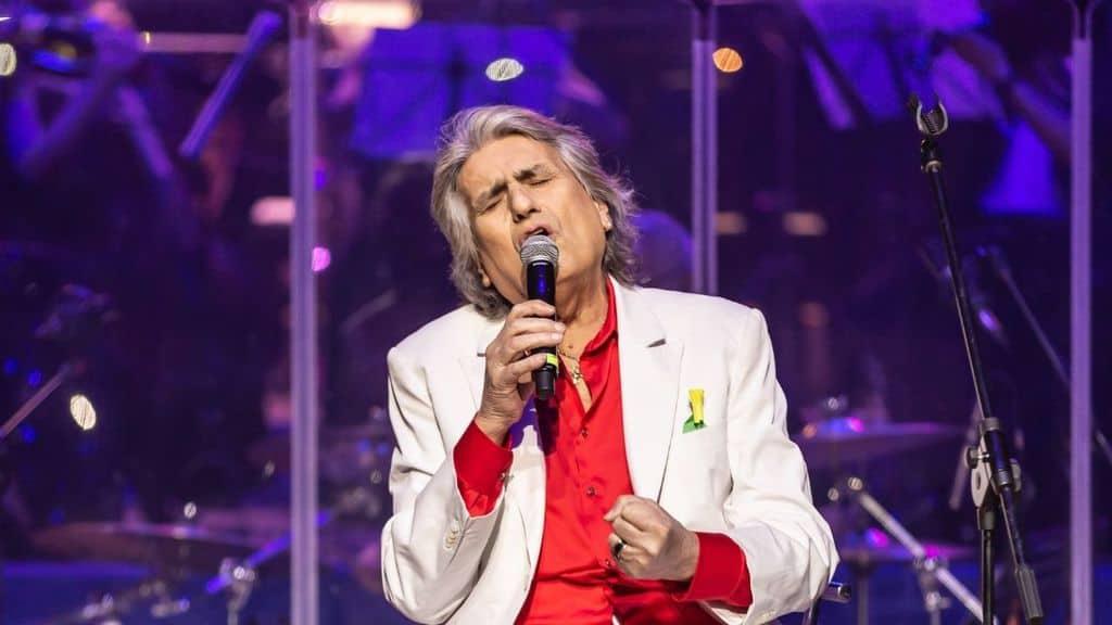 Toto Cutugno, tutto sul cantante italiano