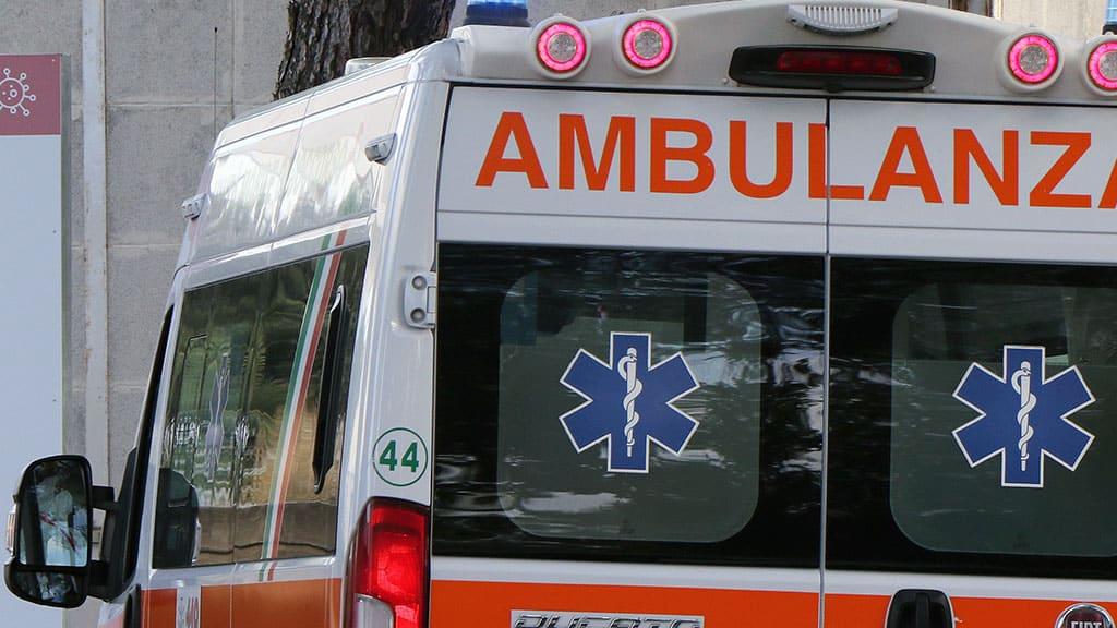 16enne investita da un'auto morta a Siena