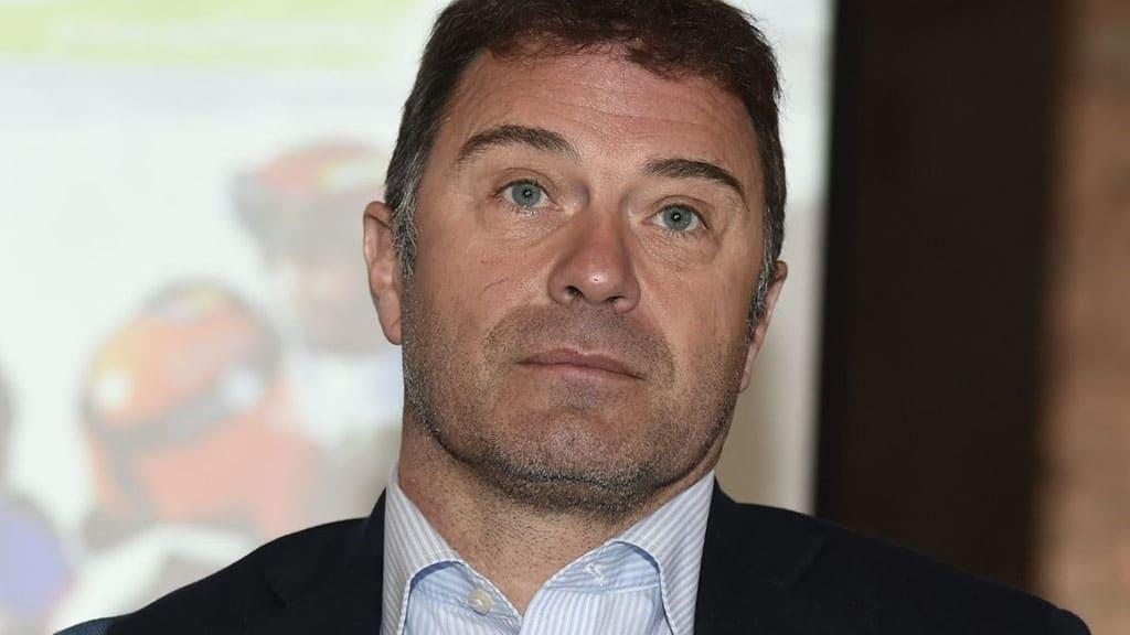 Antonio Rossi colpito da un infarto