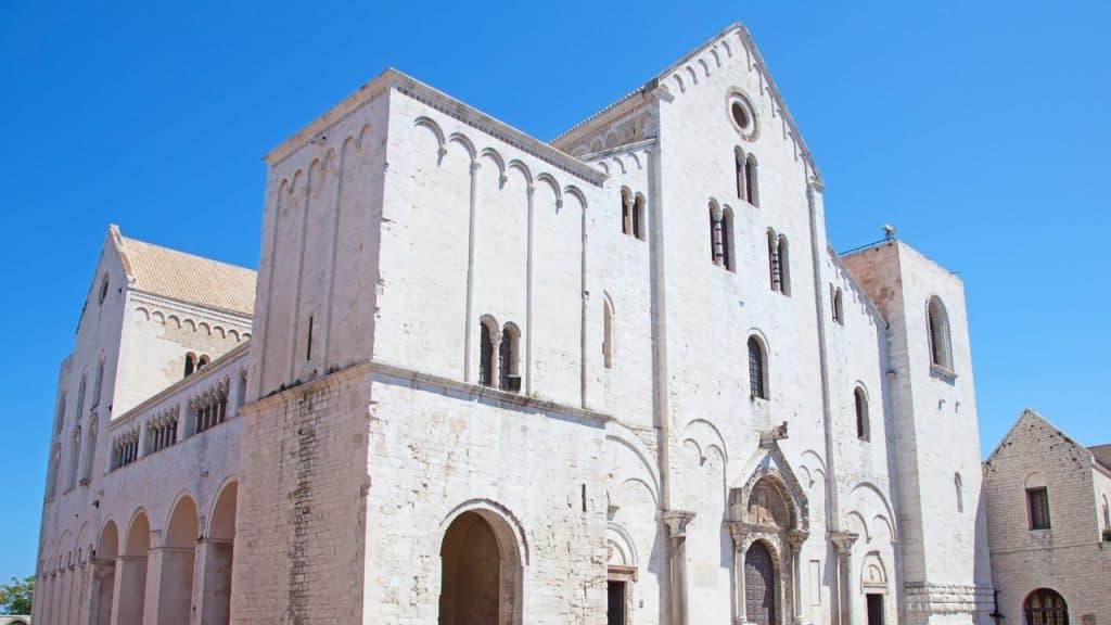 Basilica di San Nicola bari