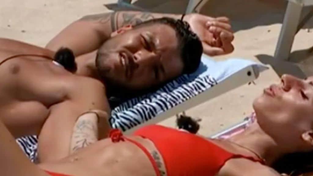 Chi è Davide Basolo, il single che ha fatto perdere la testa a Manuela a Temptation Island