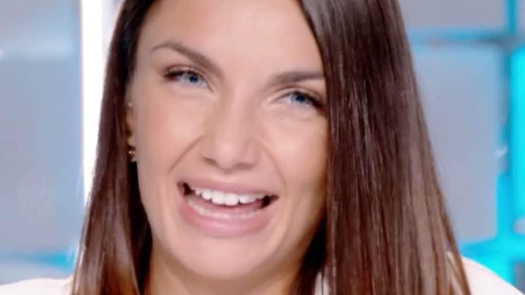 Elettra Lamborghini incinta? La foto sospetta
