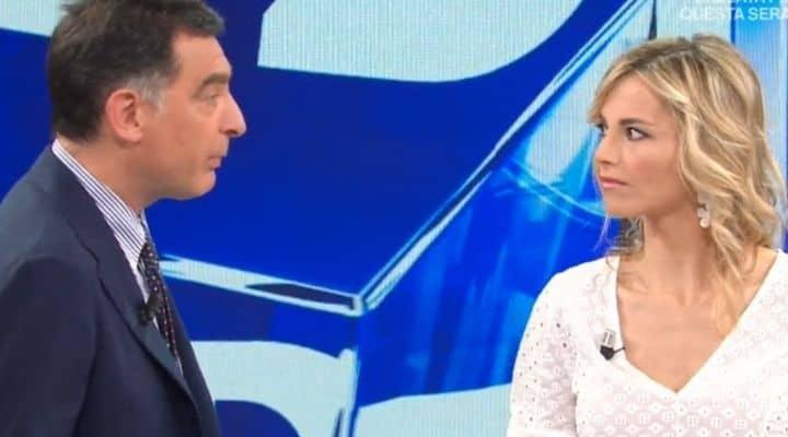 Francesca Fialdini e le liti con Tiberio Timperi: dall'accusa di raccomandazione al copione imposto