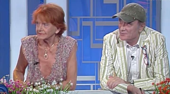 Gianni Nazzaro e Nada Ovcina