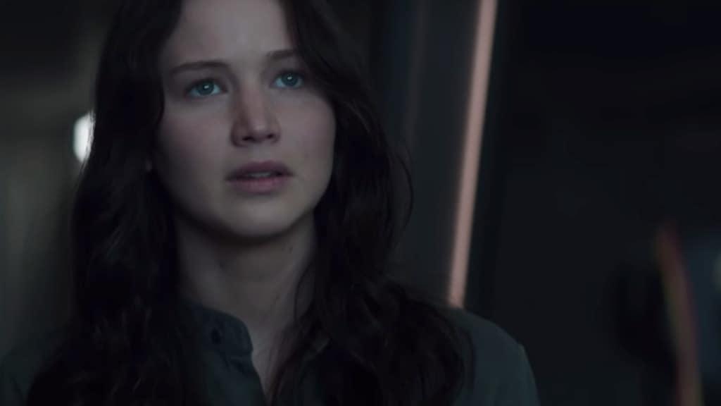 Hunger Games Il canto della rivolta - Parte 1