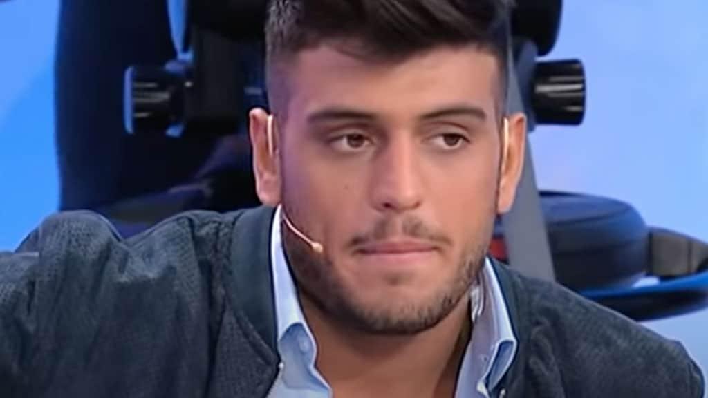 Luigi Mastroianni ricoverato
