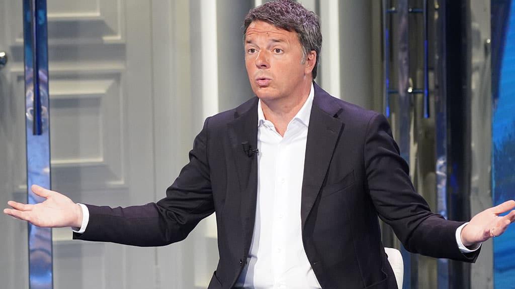 Matteo Renzi indagato