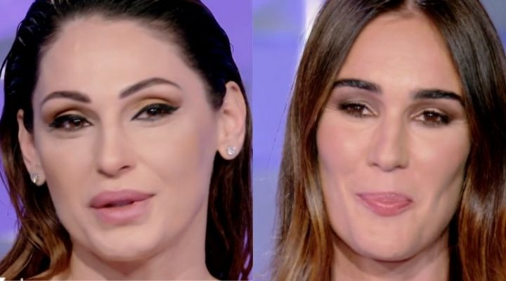 Silvia Toffanin e Anna Tatangelo nella domenica di Canale 5: niente Barbara d'Urso nella nuova stagione