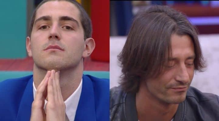 Tommaso Zorzi Francesco Oppini