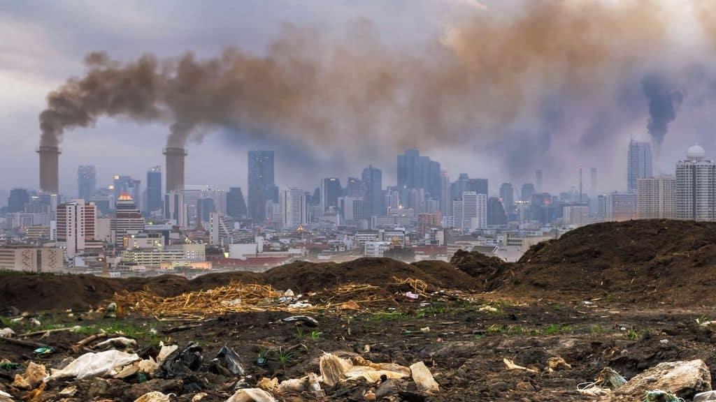 Cambiamenti climatici, arriva una legge europea
