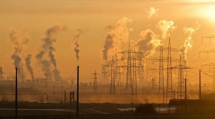 cambiamento climatico, emissioni