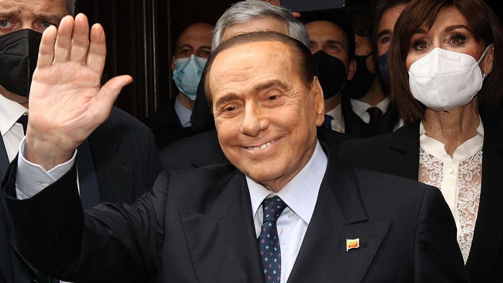 Chi sono i figli di Silvio Berlusconi