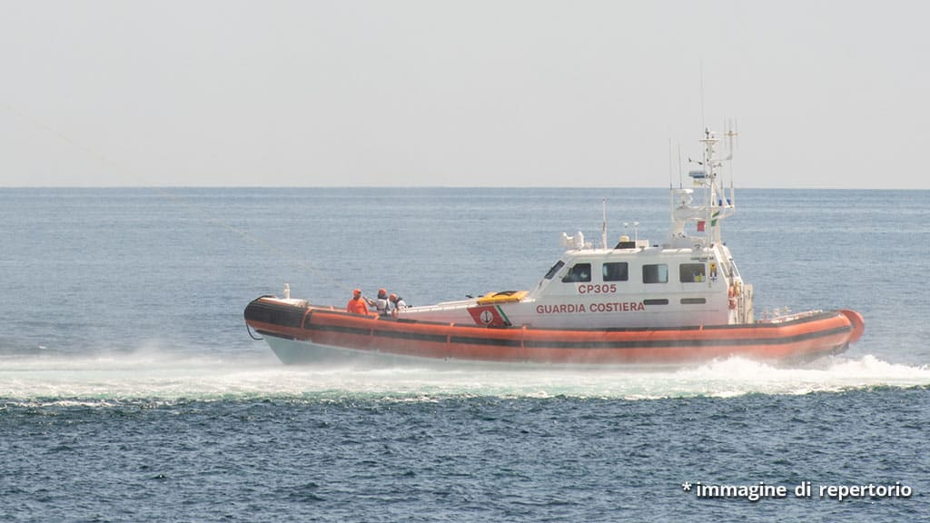 coppia morta in mare in Salento: annegata