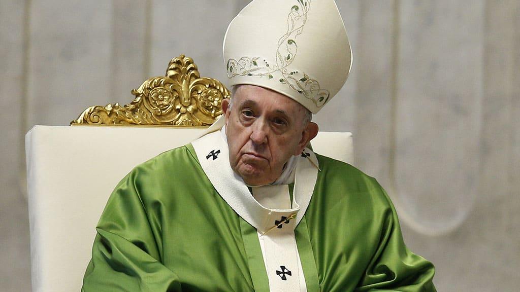 cos'è la stenosi al colon che ha colpito Papa Francesco