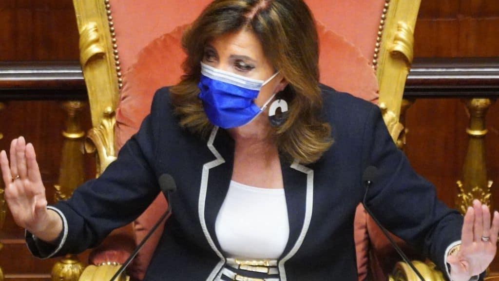 Ddl Zan, sospesa la discussione in Senato