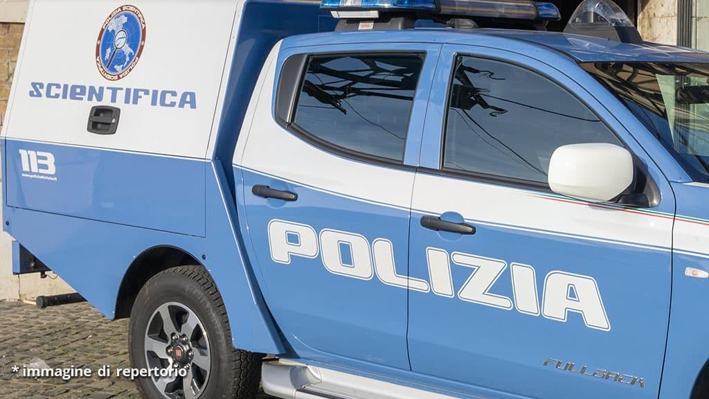 donna trovata morta a Livorno: fermato il marito