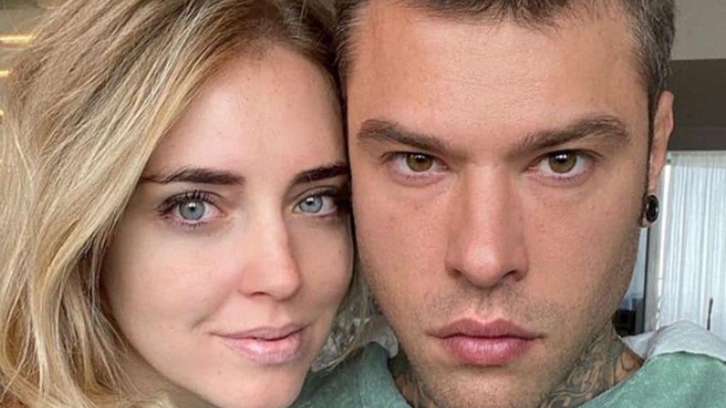 Chiara Ferragni e Fedez in The Ferragnez su Prime Video: l'annuncio della serie tv sulla loro vita