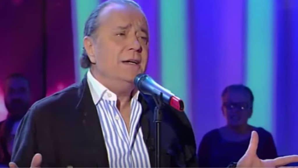 morto Gianni Nazzaro