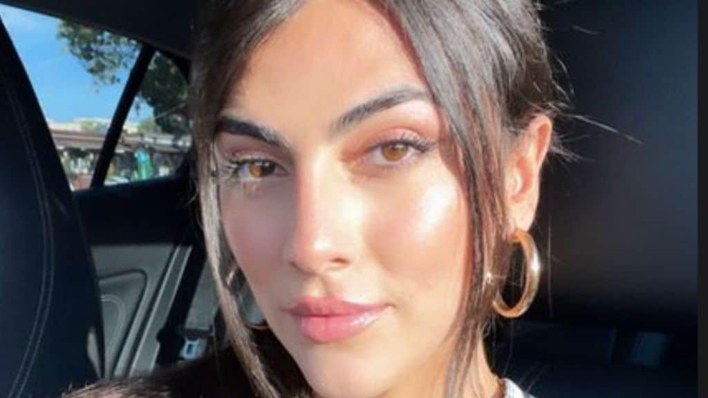 Giulia Salemi è crisi con l'ex di Pierpaolo Pretelli, Ariadna Romero? Lei risponde postando una foto