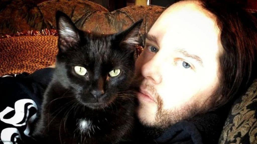Morto Joey Jordison fondatore degli Slipknot