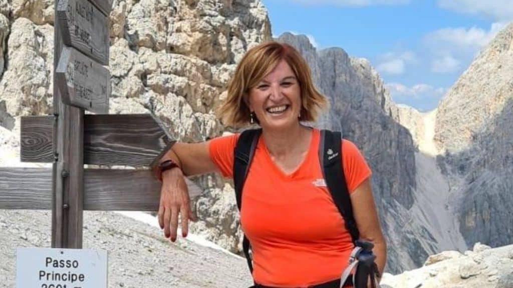 Laura Ziliani la donna scomparsa in alta Val Camonica